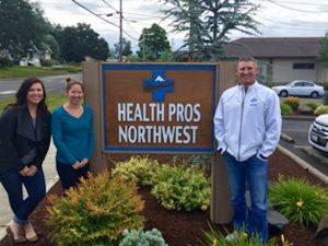 health pros northwest