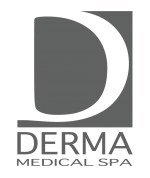derma logo placement