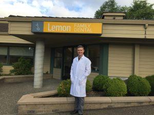 jeff lemon dentist