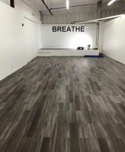 yoga post traumatic stress