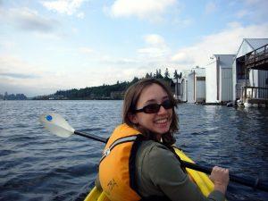 olympia kayak