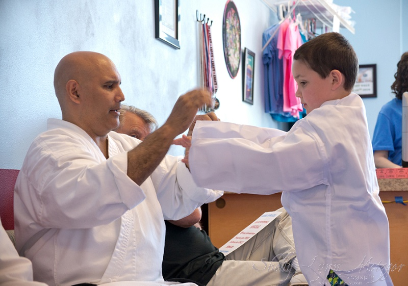 martial arts olympia