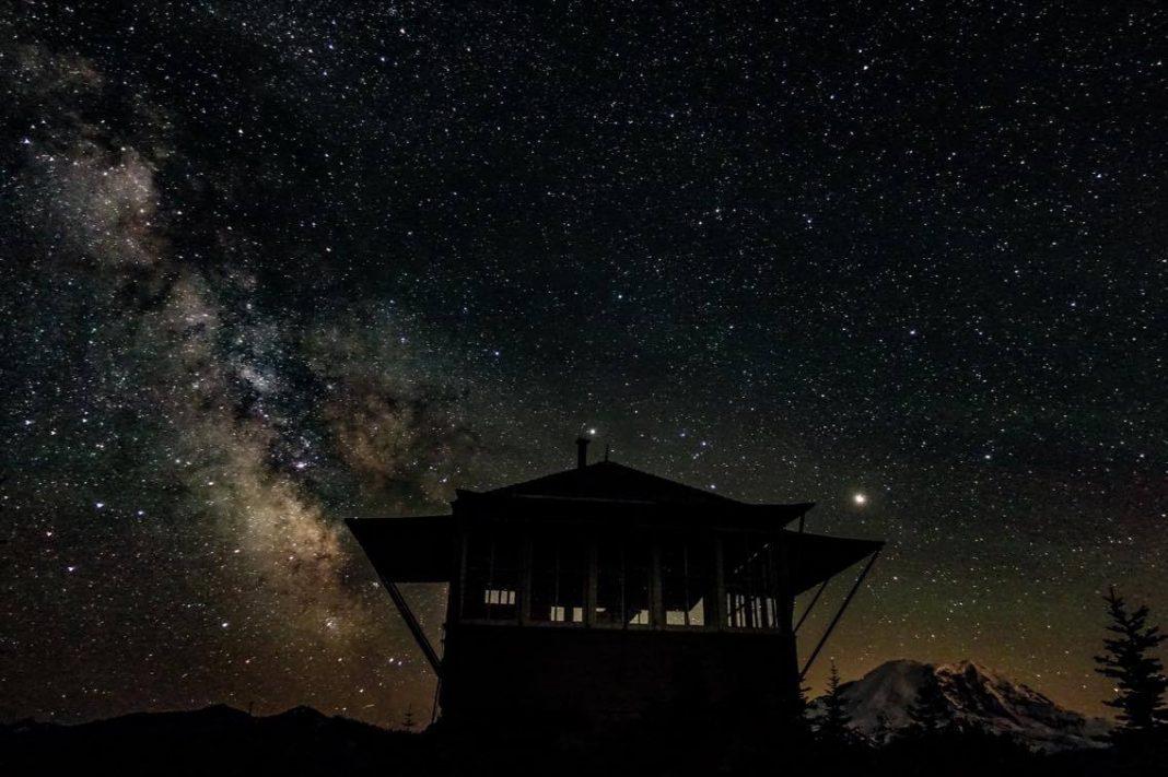 stargazing south sound