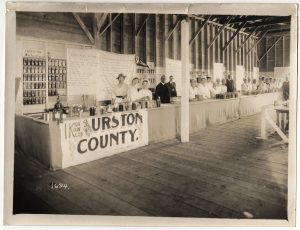 canning club history