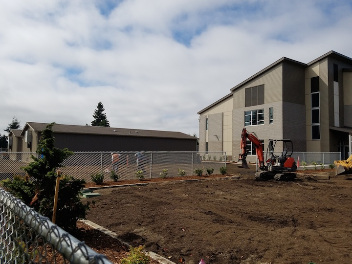 New Elementary School Brings New Possibilities for Peter G