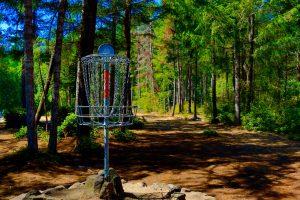 shelton springs disc golf