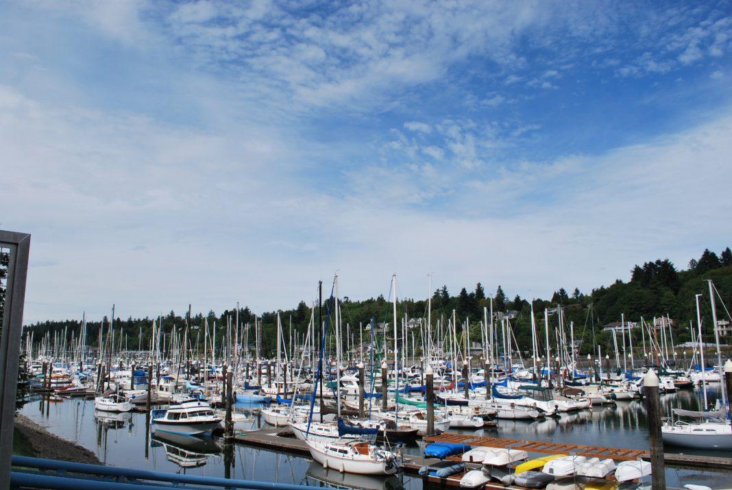 swantown marina live-aboard