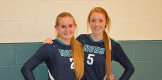 northwest christian volleyball