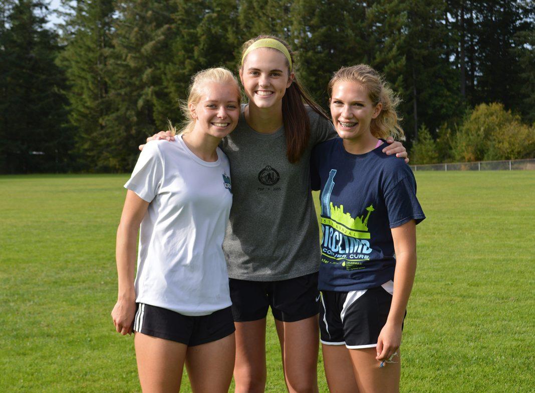 capital girls soccer