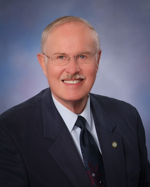 Bob Barclift Resigns after 23 Years on Tumwater School Board