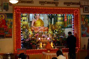 yelm buddhist temple