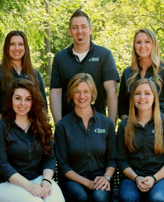 penrose physical therapy