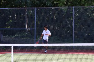 capital tennis