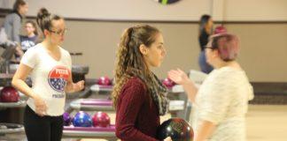 timberline bowling