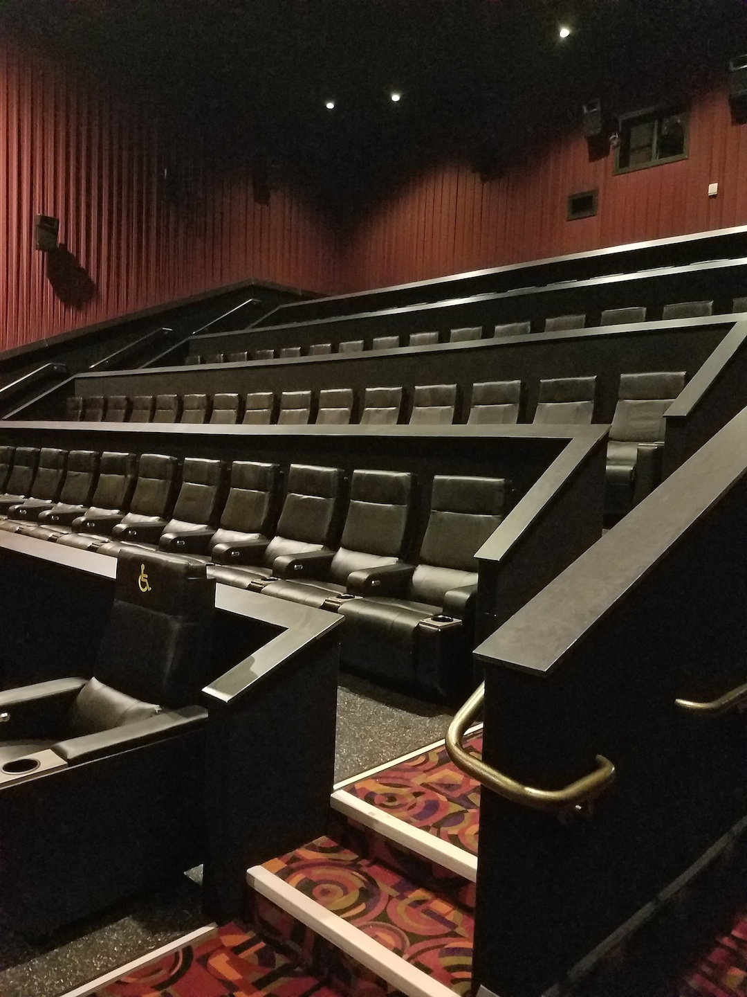Movie Viewing Experience Takes A Notch Up At Cinemark