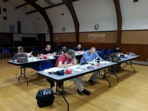 pacific first aid training