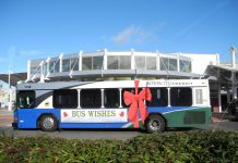 intercity transit
