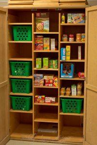 tumwater food pantry