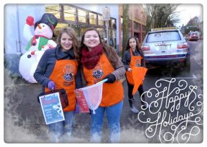 toy drive olympia