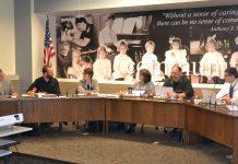 Olympia School Board