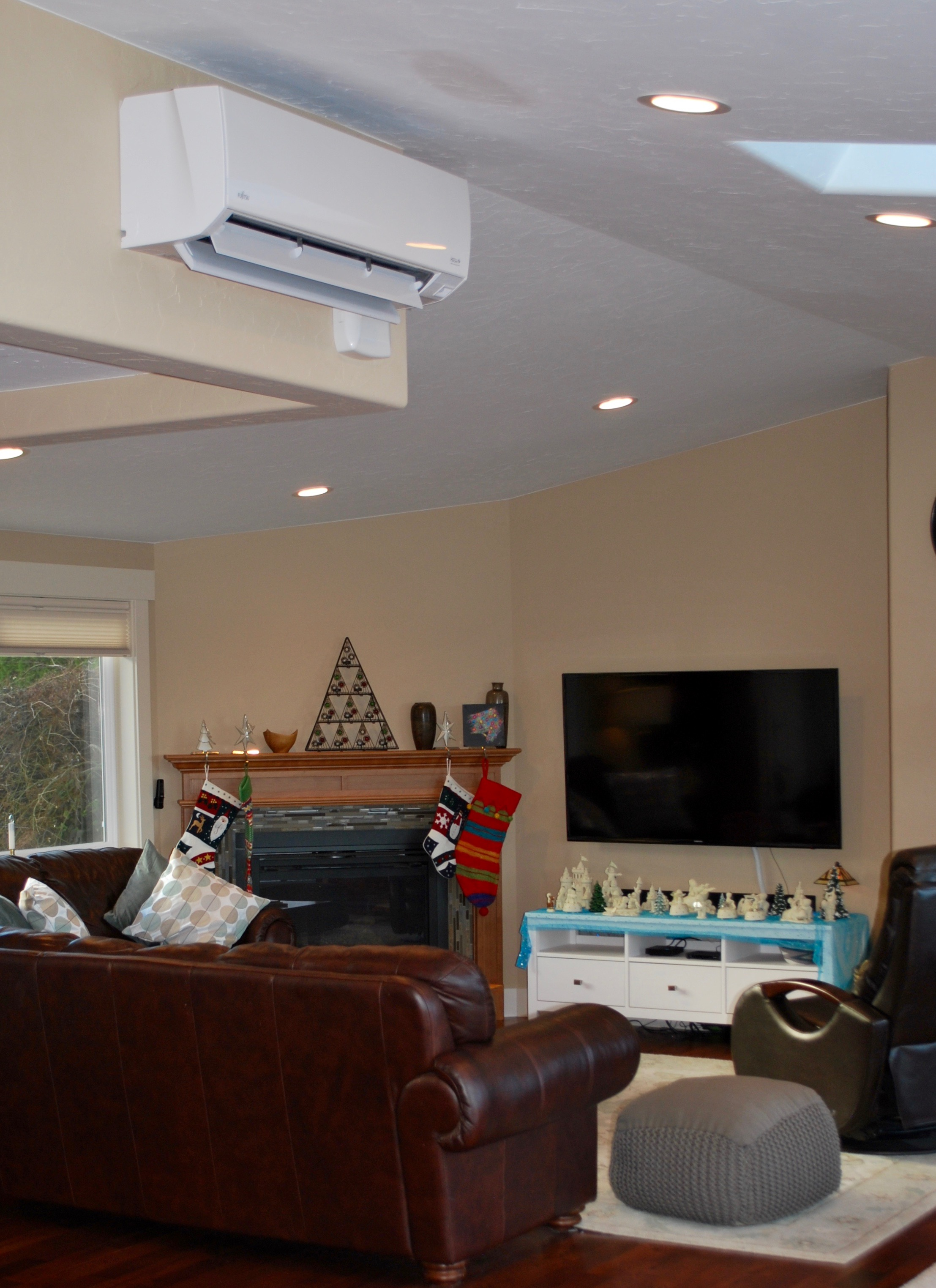 When Less Is More 6 Benefits Of Ductless Heat Pumps