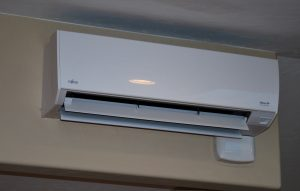 Ductless heat pumps are Energy Star rated, using far less energy than traditional heating and cooling systems.