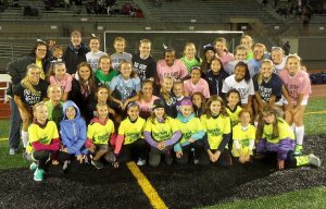 olympia girls soccer