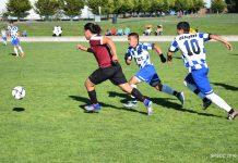 SPSCC Soccer