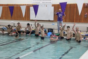 north thurston swimming