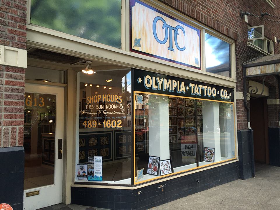 d610d2ca4 Ink Your Style - 5 Tattoo Parlors in Downtown Olympia - ThurstonTalk