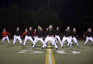 tumwater dance team