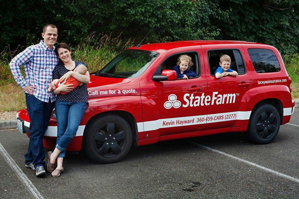 State Farm S Kevin Hayward Clients Ally When Disaster Strikes Thurstontalk