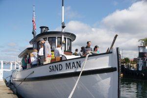 Photo courtesy: Harbor Days