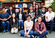 Olympia high school peer tutoring