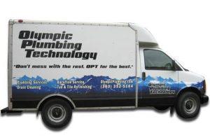 olympic plumbing