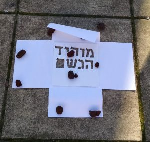rabbi seth goldstein