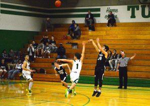 yelm basketball