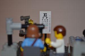 LEGO Trent Cluny