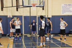 olympia basketball