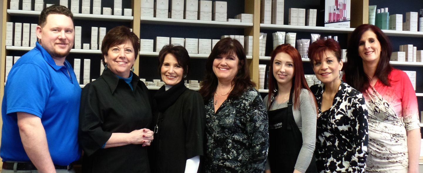 a41e0b308aa More than Makeup at Merle Norman Cosmetics, Wigs and Day Spa ...