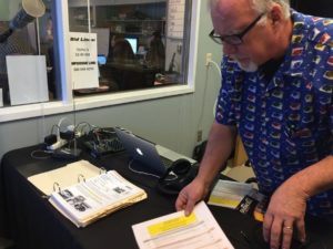 kgy radio auction