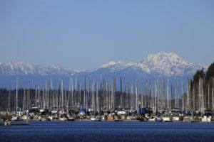 Port of Olympia