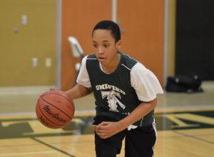timberline unified basketball