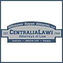 centralia law logo