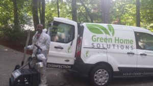 Olympia Green Home Solutions