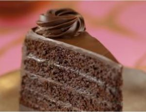 The NorthFork Grill's Valentine's Day dinner is sure to please even the most discerning palate. Just be sure you leave room for the scrumptious dessert featuring their famous Fudgy Wudgy cake. Photo credit:The NorthFork Grill