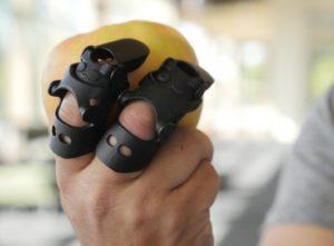 naked prosthetics