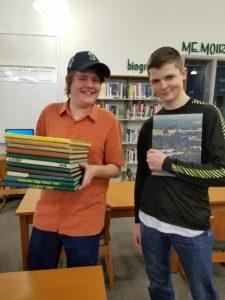 timberline yearbooks