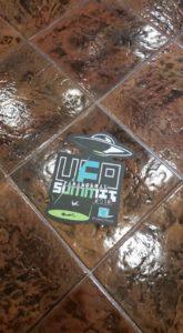 quinault beach ufo summit
