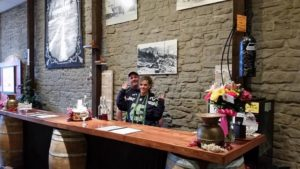 Scatter Creek Winery and Brewing